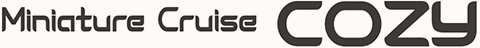 Miniature Cruise COZY
